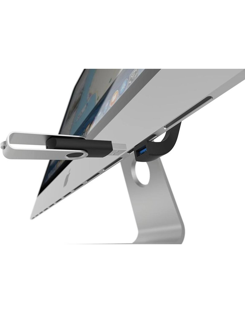 Bluelounge Bluelounge Jimi USB Port Extension for iMac Slim Unibody
