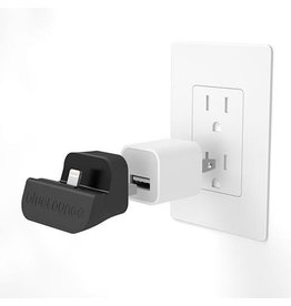 Bluelounge Bluelounge Mini Dock Lightning US Plug