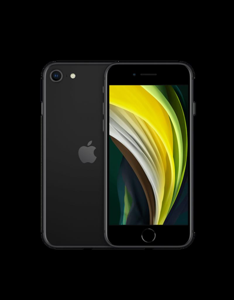 Apple Apple iPhone SE (2020) 128GB - Black