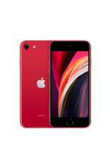 Apple Apple iPhone SE (2020) 256GB - Red (Product)
