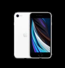 Apple Apple iPhone SE (2020) 256GB - White