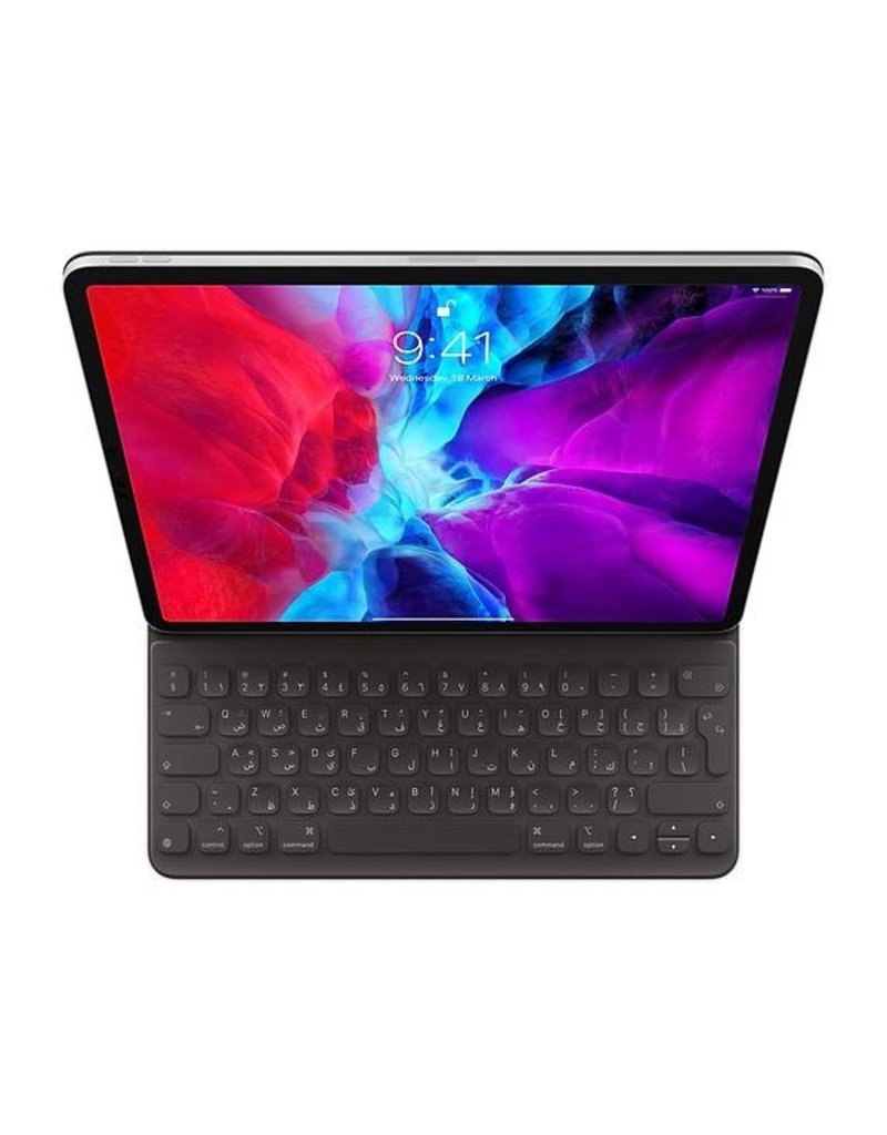 Apple Apple Smart Keyboard Folio iPad Pro 12.9-inch (3rd/4th Generation) En/Ar