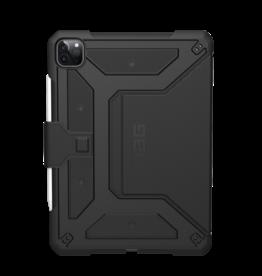 """UAG Urban Armor Gear (UAG) Metropolis Folio Case for iPad Pro 11"""" (1st/2nd-Gen) - Black"""