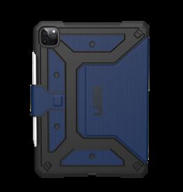 UAG Urban Armor Gear (UAG) - Metropolis Folio Case for Apple iPad Pro 11 (1st/2nd-Gen) - Cobalt