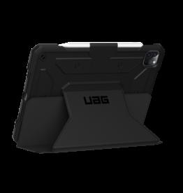 UAG Urban Armor Gear (UAG) - Metropolis Folio Case for Apple iPad Pro 12.9 (2020) - Black