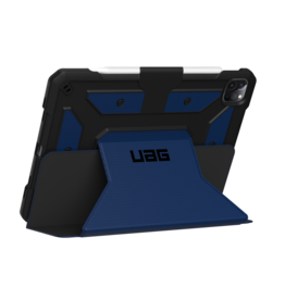 UAG Urban Armor Gear (UAG) - Metropolis Folio Case for Apple iPad Pro 12.9 (2020) - Cobalt