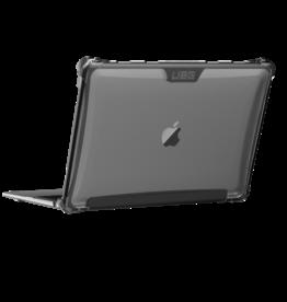 "UAG Urban Armor Gear (UAG) Plyo Case for Apple MacBook Air 13"" ( 2018/2019) - Ice"