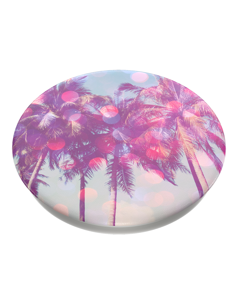 PopSockets PopSockets PopGrip Swappable Nature Device Stand and Grip - Venice Beach