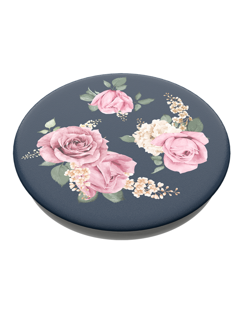PopSockets PopSockets PopGrip Swappable Nature Device Stand and Grip - Vintage Perfume