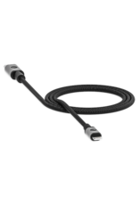 Mophie Mophie Type-C to Apple Lightning Cable 1m  - Black
