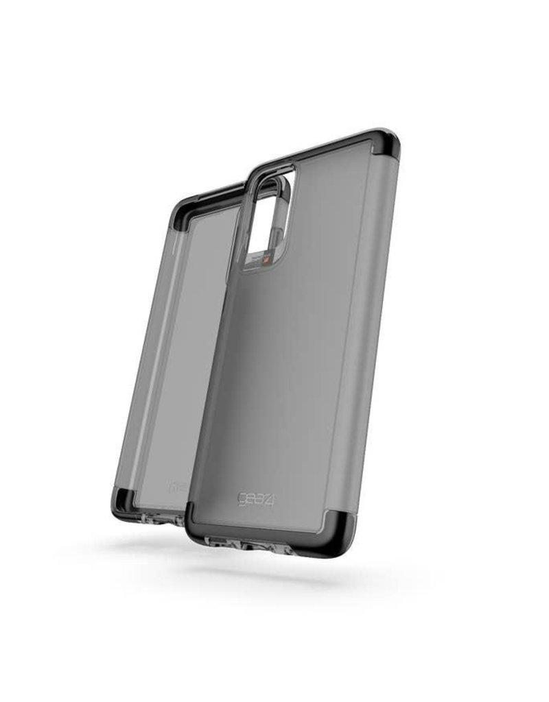 Gear4 Gear4 Wembley Case for Samsung Galaxy S20 Plus - Smoke