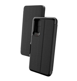 Gear4 Gear4 - Oxford ECO Case for Samsung Galaxy S20 - Black