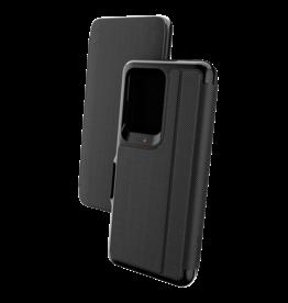 Gear4 Gear4 - Oxford ECO Case for Samsung Galaxy S20 Ultra - Black