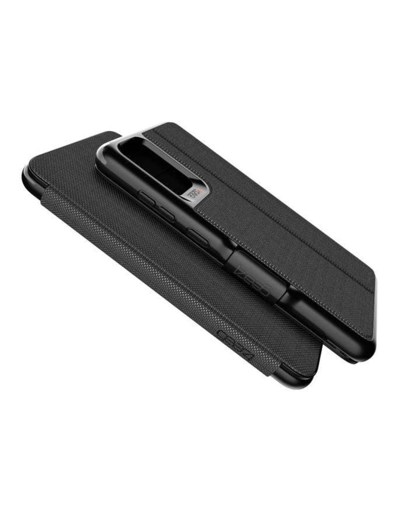 Gear4 Gear4 - Oxford ECO Case for Samsung Galaxy S20 Ultra - Black