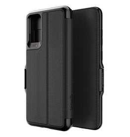 Gear4 Gear4 Oxford ECO Case for Samsung Galaxy S20 Plus - Black