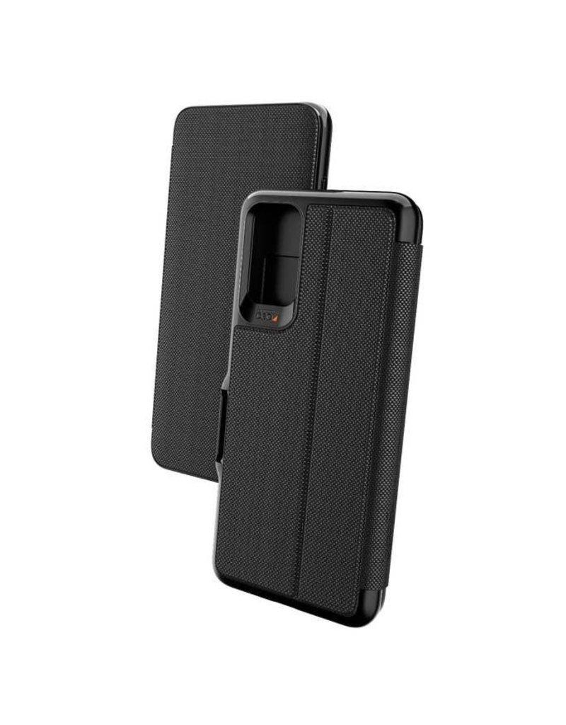 Gear4 Gear4 Oxford ECO Case for Samsung Galaxy S20 Plus - Black