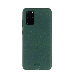 Pela Pela Eco-Friendly Case for Samsung Galaxy S20 Plus - Green