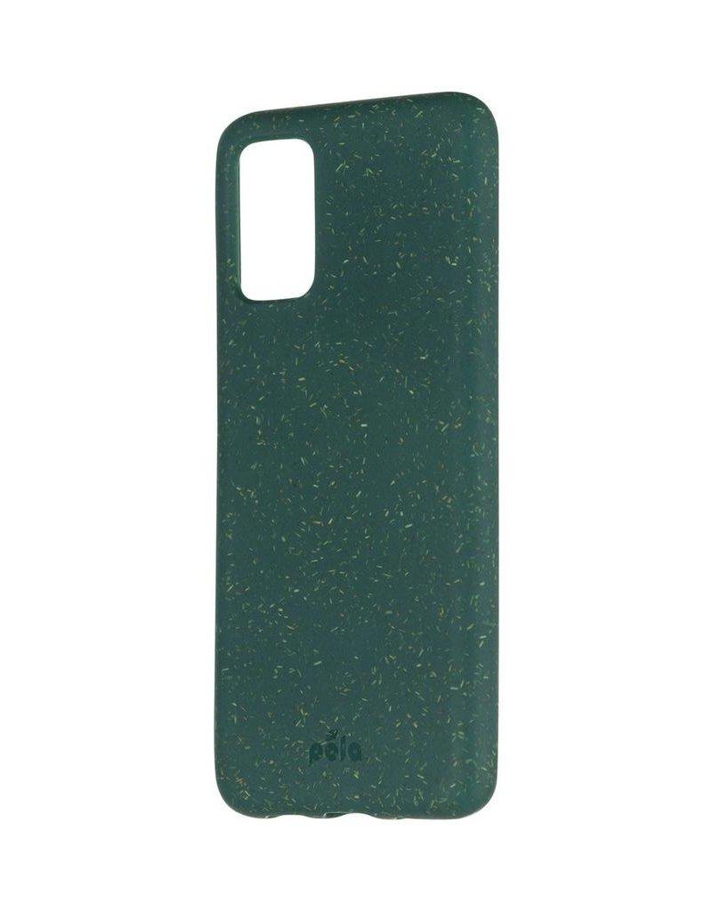 Pela Pela Eco-Friendly Case for Samsung Galaxy S20 Plus - Green