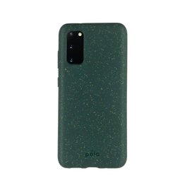 Pela Pela Eco-Friendly Case for Samsung Galaxy S20 - Green