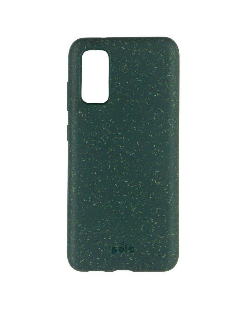 Pela Pela Eco-Friendly Case for Samsung Galaxy S20 - Green