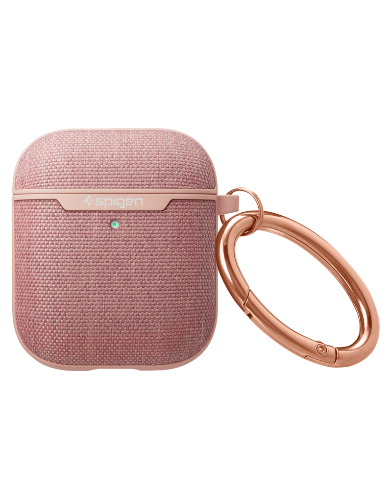 Spigen Spigen Urban Fit Case for Apple AirPods 1/2 - Rose Gold