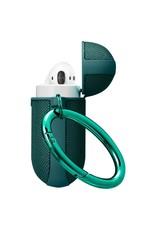 Spigen Spigen Urban Fit Case for Apple AirPods 1/2 - Midnight Green