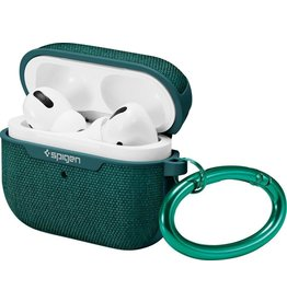 Spigen Spigen Urban Fit Case for Apple AirPods Pro - Midnight Green