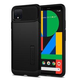 Spigen Spigen Slim Armor Case for Google Pixel 4 XL - Black