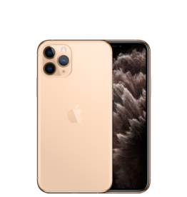 Apple Apple iPhone 11 Pro 256GB - Gold