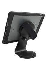 Compulocks Compulocks Cling Rise Universal Kiosk Stand for iPad and Tablet - Black