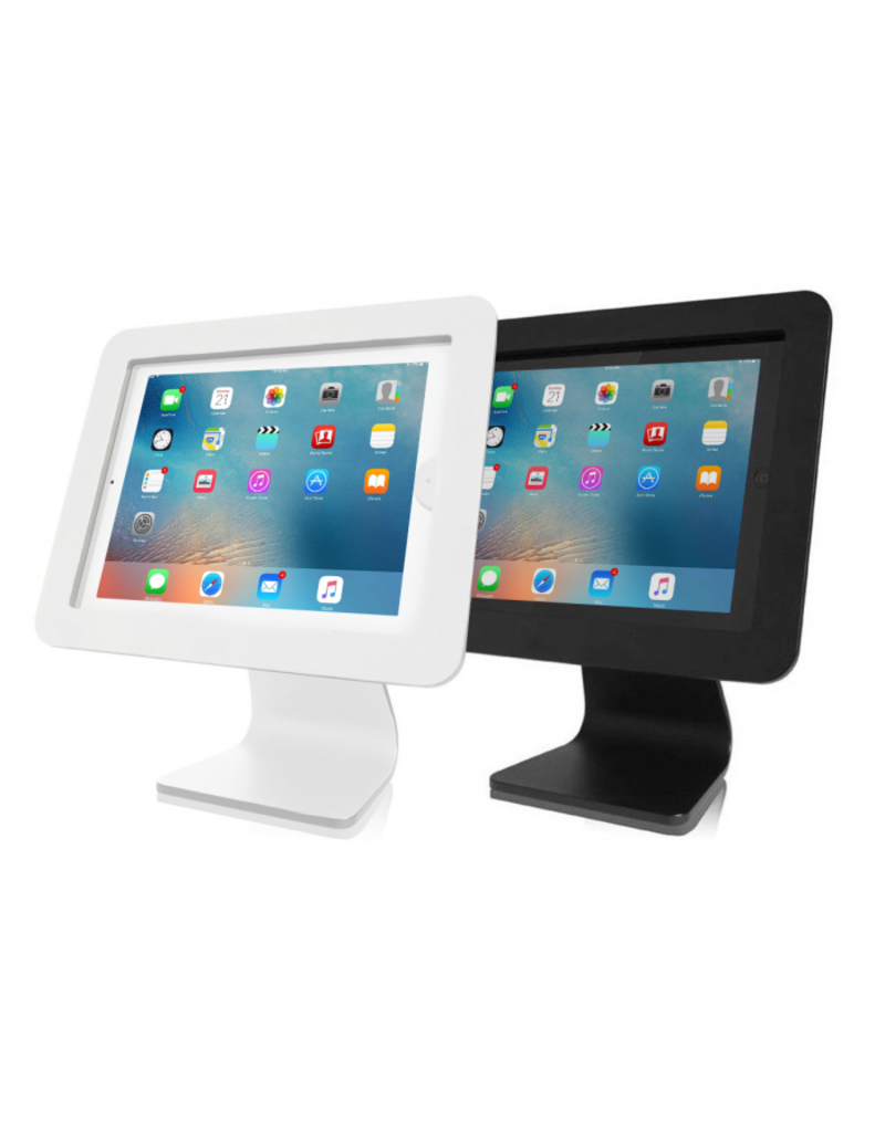 Compulocks Compulocks Executive 360 iPad Enclosure Kiosk Stand - Black