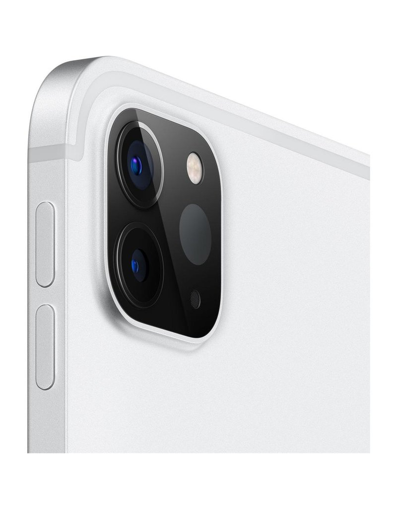 """Apple Apple iPad Pro 12.9"""" WIFI+4G 256GB 4th-Gen - Silver"""