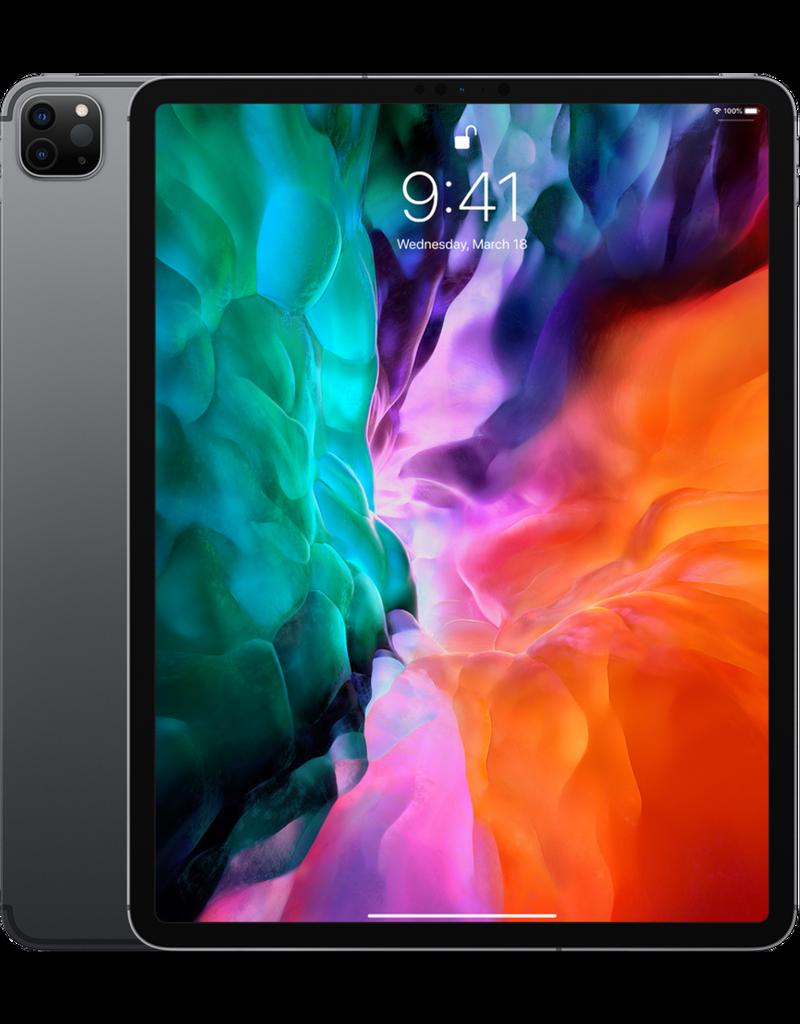 "Apple Apple iPad Pro 12.9"" WIFI+4G 512GB 4th-Gen - Space Gray"
