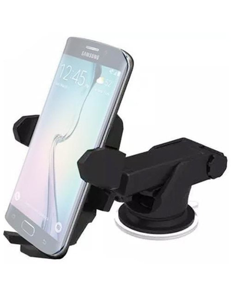 iOttie iOttie Easy One Touch Wireless Charging Car & Desk Mount