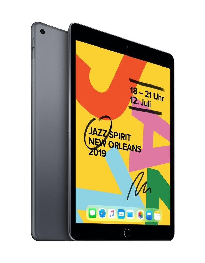 """Apple Apple iPad 7th 10.2"""" Wi-Fi 32GB - Space Gray"""