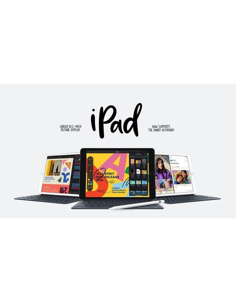"""Apple Apple iPad 7th 10.2"""" Wi-Fi 32GB - Gold"""