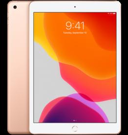 "Apple Apple iPad 7th 10.2"" Wi-Fi +Cellular 32GB - Gold"