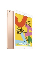 "Apple Apple iPad 7th 10.2"" Wi-Fi +Cellular 32GB - Gold"