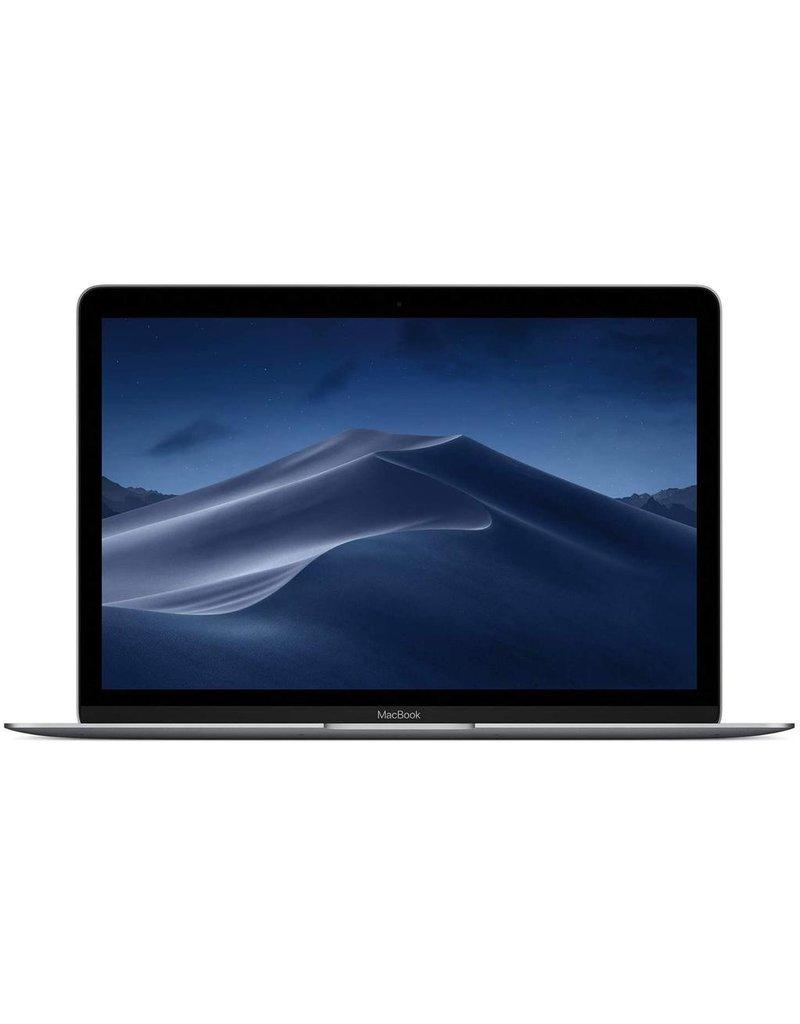 "Apple Apple MacBook 12"" dual-core Intel Core M3/i5, 1.2GHz, 8GB RAM, 256GB SSD - Space Gray"