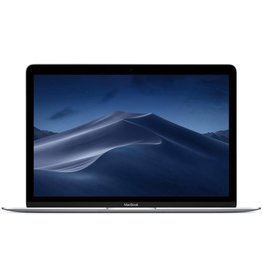 "Apple Apple MacBook 12"" dual-core Intel Core i5, 1.3GHz, 8GB RAM, 512GB  SSD - Silver"