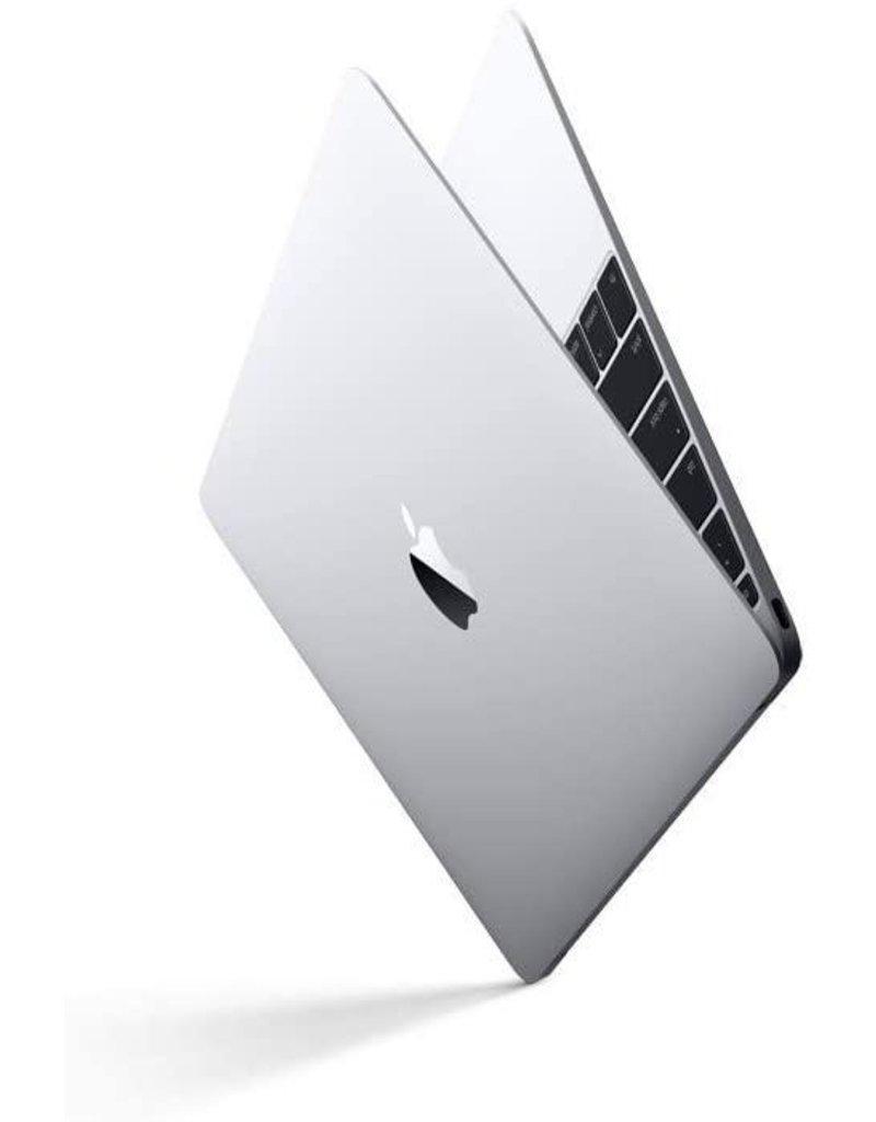 "Apple Apple MacBook 12"" dual-core Intel Core i5, 1.3GHz, 8GB RAM, 512GB  SSD - Silver"