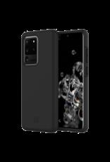 Incipio Incipio DualPro Case for Samsung Galaxy S20 Ultra - Black
