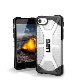 UAG Urban Armor Gear (UAG) Plasma Case for iPhone 6s/7/8/SE - Ice
