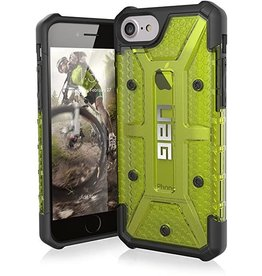 UAG Urban Armor Gear (UAG) Plasma Case for iPhone 6s/7/8/SE - Citron