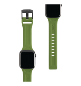 UAG Urban Armor Gear (UAG) Scout Watchband for Apple Watch 42mm / 44mm - Olive