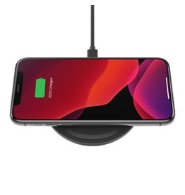 Belkin Belkin Boost Up Wireless Charger Pad 10W - Black