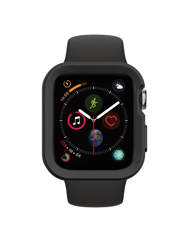 SwitchEasy SwitchEasy Colors Case for Apple Watch 40mm - Black