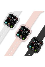 SwitchEasy SwitchEasy Colors Case for Apple Watch 40mm - Pink