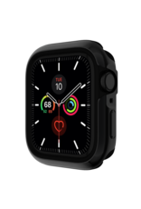 SwitchEasy SwitchEasy Odyssey Metail Case for Apple Watch 44mm- Flash Gray