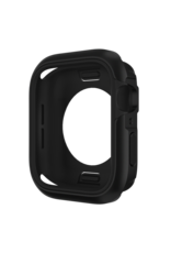 SwitchEasy SwitchEasy Odyssey Metail Case for Apple Watch 44mm - Space Black